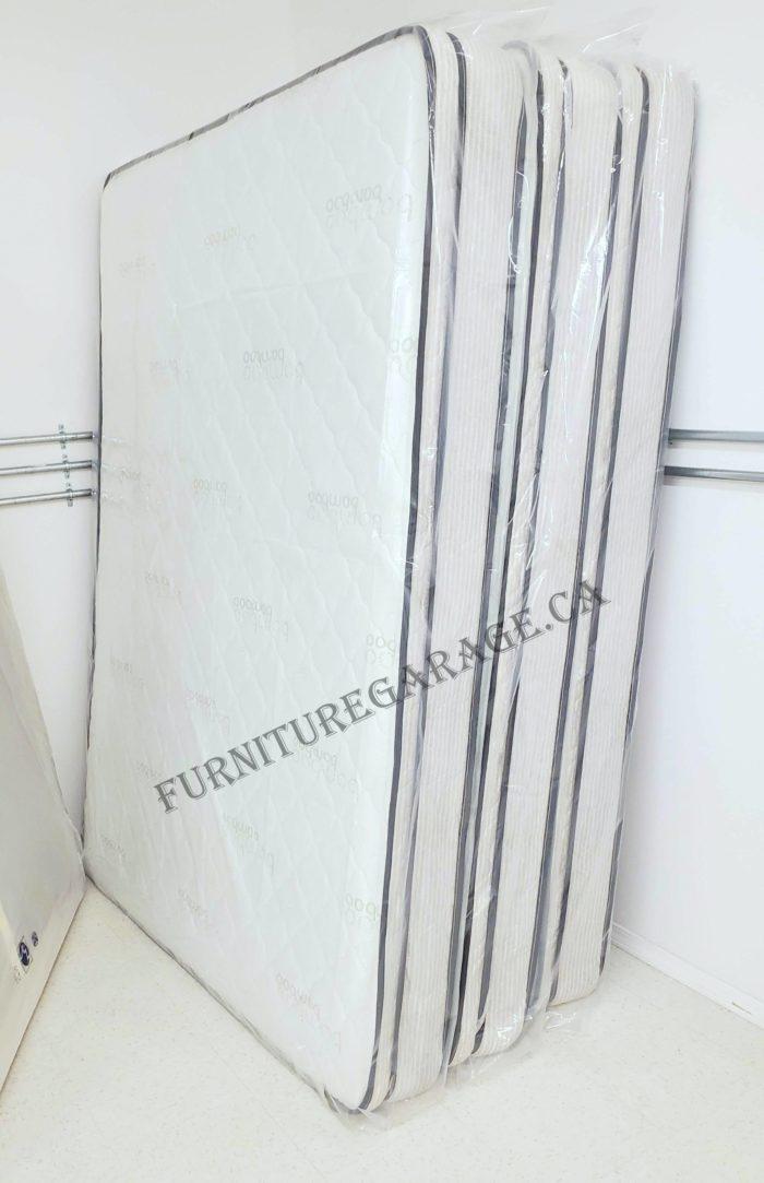 furniture garage hand made bamboo mattress