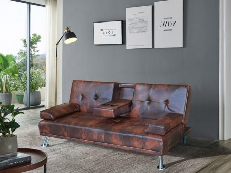 brown-leather-futon-sofa-bed